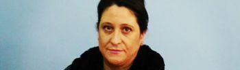 Cristina García.