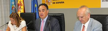 Consejo Agua Melilla. Foto: Ministerio de Agricultura, Alimentación y Medio Ambiente
