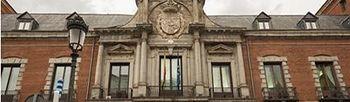 Ministerio de Asuntos Exteriores y Cooperación