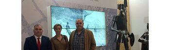 La Diputación Provincial de Albacete, presente en la 18ª edición de la Feria Internacional del Turismo de Interior, celebrada en Valladolid