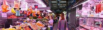 Aumenta el gasto de los españoles en alimentación dentro y fuera del hogar hasta los 99.037 millones de euros. Foto: Ministerio de Agricultura, Alimentación y Medio Ambiente