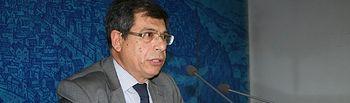 El concejal de Urbanismo y Vivienda, Javier Nicolás.