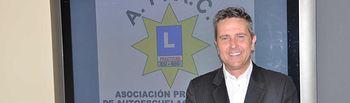 Rafael Lozano.