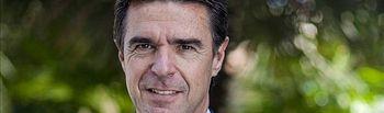 José Manuel Soria - Ministro de Industria, Energía y Turismo.