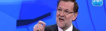 Rajoy: Es un cambio que va en la buena dirección
