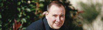 Enrique Cabrejas, investigador de la historia del lenguaje