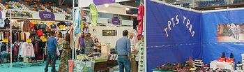 Inauguración de la 9ª Feria del Stock