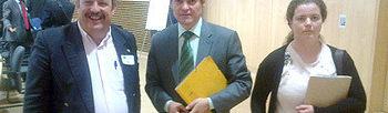 La Comisión Europea abre el DEBATE público sobre la reforma del POSEI. Foto: COAG.
