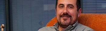 Eduardo García Sánchez, director del Centro Asociado de la UNED en Albacete.