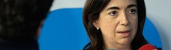 PP: Sandra Moneo valora la reforma laboral