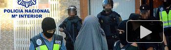 Detenidas 10 personas en una importante operación antiterrorista desarrollada conjuntamente por España y Marruecos