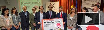 """Presentación del Libro \""""Mi Primer Diccionario de Economía y Finanzas\"""""""