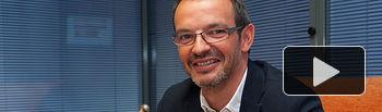 Francisco José Sáez, coordinador del Campus de Excelencia Internacional CYTEMA