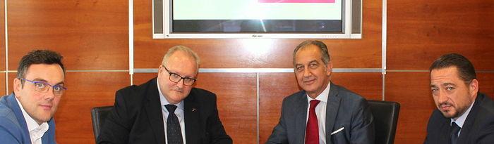 Convenio de colaboración ADECA-SOLISS.