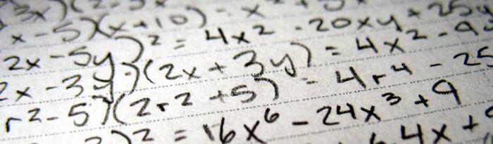 Los trabajos presentados recogen aplicaciones reales de las matemáticas a diferentes campos.