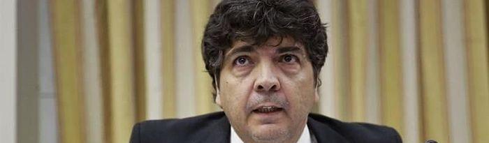Mario Garcés.
