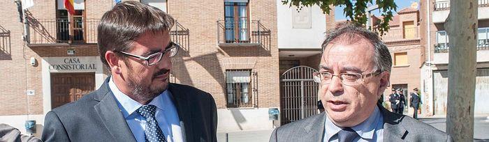 El Gobierno de Castilla-La Mancha aboga por una atención sanitaria igualitaria en toda la región. Foto: JCCM.