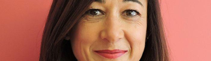 Pilar Callado, portavoz de Mujer del Grupo Socialista en las Cortes de Castilla-La Mancha