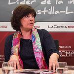 Arantxa Tornero, directora provincial de Voluntariado y Formación