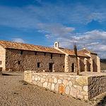 Ermita de Villargordo.