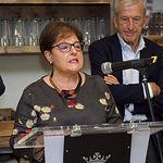 Rosa García, directora de Cáritas Albacete