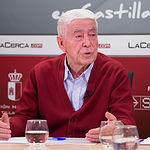 José María Roncero, presidente de la UCE en Albacete