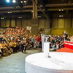 39 Congreso PSOE.