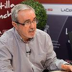 Miguel Ramón Pardo, director del Master de Comercio Internacional de la Facultad de Ciencias Económicas y Empresariales de la UCLM.