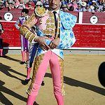 Feria Taurina de Albacete 2017 - 12 de septiembre. Foto José María Mondejar