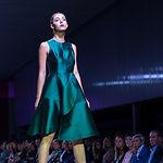 Desfile de Juan Carlos Pajares en el III AB Fashion Day