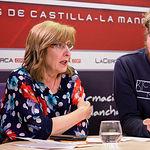 Juana Ibáñez, portavoz de MAC (Municipalismo y autogobierno en común)