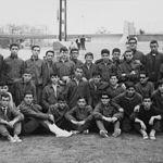 1965 - Vallehermoso -Camp.Laborales