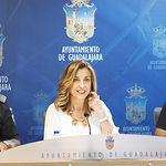 Presentación del operativo de Seguridad Ferias y Fiestas 2018