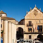 Entre 1269 y 1375, Albacete era una aldea dependiente de Chinchilla. Foto: Ayuntamiento de Chinchilla.