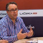 Francisco José González, profesor del Master de Comercio Internacional de la Facultad de Ciencias Económicas y Empresariales de la UCLM