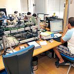 La UCLM se encuentra muy comprometida con la formación de jóvenes valores en investigación.