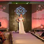 I Edición del MASCAGNI Freedom SHOW - Desfile Magnolia de Isabel Mascagni