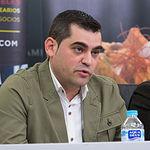 David Giménez, presidente de la Asociación Provincial de Empresarios de Hostelería y Turismo
