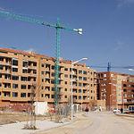La promoción de la vivienda en los Presupuestos de 2009 crece un 21% y alcanza los 102 millones de euros.