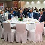 Gala de entrega de los XI Premios Taurinos Samueles correspondientes a la Feria de Taurina de Albacete 2016