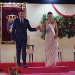 Presentación de la Corte de Honor 2019, coronación de la Reina de las Fiestas de La Roda 2019, y lectura del pregón a cargo de María José Donate Moreno.