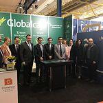 Inauguración XII edición de la Feria de Liquidación y Stock 'Comercia'
