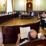 Presentación Cartel Feria Taurina de Albacete 2016