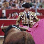 Sergio Felipe - Novillada Feria Taurina Albacete.
