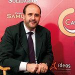 El consejero de Agricultura, José Luis Martínez Guijarro, mostraba su satisfacción por el éxito de España Original.