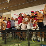 Albacete B.P. - Valencia Mestalla