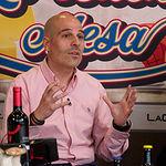Sergio Pinto: Gerente de Neofungi