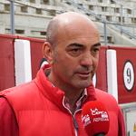 Gonzalo González - Profesor Escuela Taurina