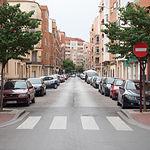 Barrio El Pilar de Albacete