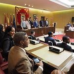 III seminario internacional hispano-dominicano sobre 'Los nuevos retos de la jurisdicción contencioso-administrativa'.